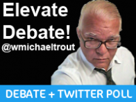 ELEVATE_DEBATE_SHOULD_POLITICAL_CANDIDATES_BE_REQUIRED_TO_DEBATE